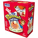 Dannon Danimals Squeezables Lowfat Yogurt, Swingin' Strawberry-Banana, 3.5 Ounce Pouches (Pack of 4)