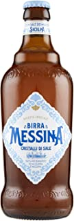 Birra Messina Cristalli di Sale - 500 ml