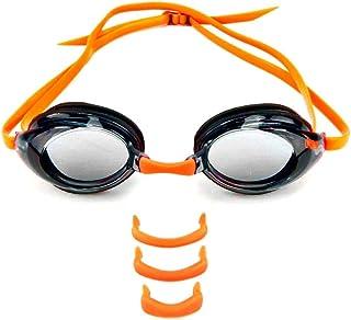 55ad70aba Óculos de Natação Speedo Atac Preto