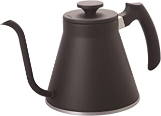 hario Coffee Kettle 0.8l Matte Black Hario V60 Drip Kettle, Fitness, VKF - 120 - MB