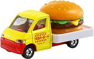 No.54 Toyota Stadt Ace Auto Hamburger Box Tomica (Japan Impo