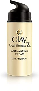 Olay Total Effects 7 In 1 Anti Aging Skin Cream Moisturizer, Normal, 20g