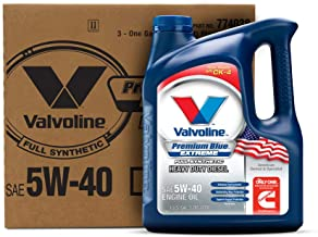 synthetic oil for duramax diesel engines