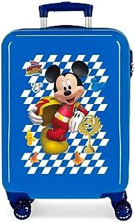 Disney Good Mood Cabin Bag, Good Mood (Blue) - 4641465