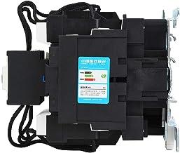 Contator de capacitor, contator de interruptor retardador de chama, para equipamentos de compensação de energia reativa de...