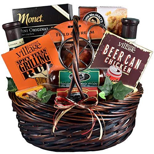 beer cheese gift basket - 5