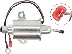 Electric Fuel Pump for Onan 4000 4Kw Gas RV Cummins Generator Microlite MicroQuiet Replaces Airtex E11007 A029F889 149-2311 149-2311-02 149-2311-01 149231101