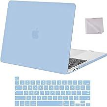 مورد MOSISO MacBook Pro 13 اینچ 2016-2020 نسخه A2338 M1 A2289 A2251 A2159 A1989 A1706 A1708 ، پوسته پلاستیکی سخت