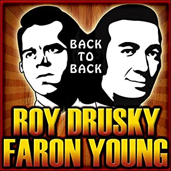 Back to Back - Roy Drusky & Faron Young