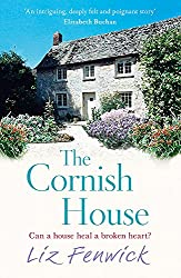 Books Set in Cornwall: The Cornish House by Liz Fenwick. Visit www.taleway.com to find books from around the world. cornwall books, cornish books, cornwall novels, cornwall literature, cornish literature, cornwall fiction, cornish fiction, cornish authors, best books set in cornwall, popular books set in cornwall, books about cornwall, cornwall reading challenge, cornwall reading list, cornwall books to read, books to read before going to cornwall, novels set in cornwall, books to read about cornwall, cornwall packing list, cornwall travel, cornwall history, cornwall travel books