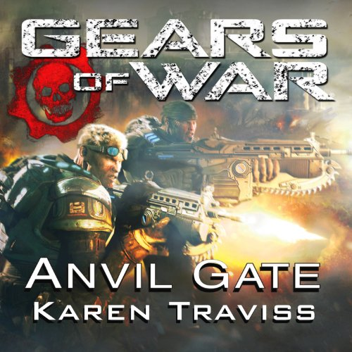 Gears of War: Anvil Gate                   By:                                                                                                                                 Karen Traviss                               Narrated by:                                                                                                                                 David Colacci                      Length: 16 hrs and 34 mins     426 ratings     Overall 4.7