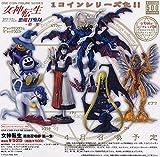 女神転生 悪魔召喚録 第1集 シークレット付 7体セット 絶版