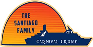 Personalized Sunset Cruise Door Magnet. Carnival Cruise Line Magnet. Holland America Magnet. Royal Caribbean Magnet. Princess Cruise Magnets. Norwegian Cruise Line. Celebrity Cruises