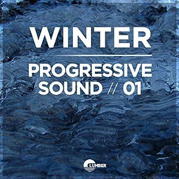 Winter Progressive Sound, Vol. 1