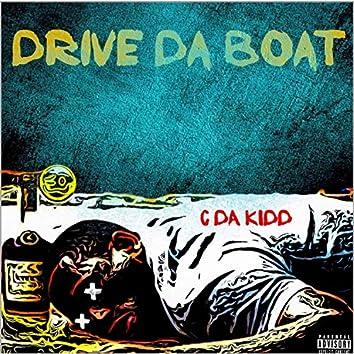 Drive Da Boat