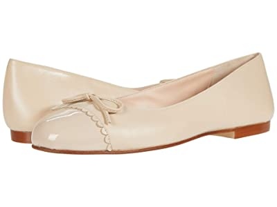 French Sole Gigi (Beige) Women