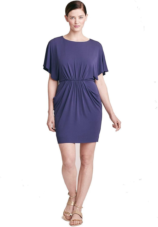 Marie Oliver Womens Sunni Dress Patriot bluee