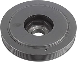 DNJ HBA1267 NEW Harmonic Balancer for 2005-2010 / Honda, Acura/Accord, Pilot, Odissey / 3.0L-3.7L / V6 / SOHC