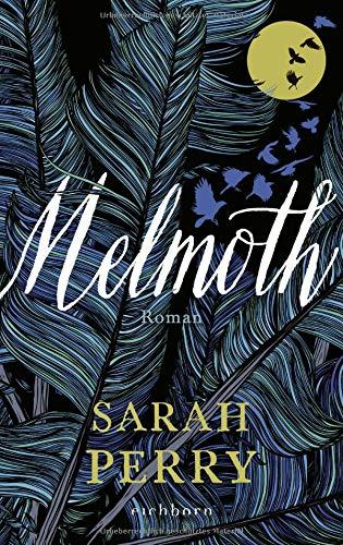 Melmoth: Roman
