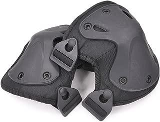 Hatch (Hatch) XTAK Knee Pads Black