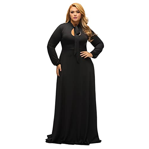 Gala Dress for Plus Size: Amazon.com