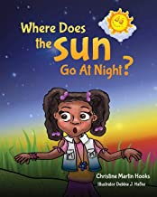 Where Does The Sun Go At Night?