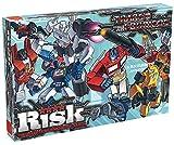 Risk Edición Transformers