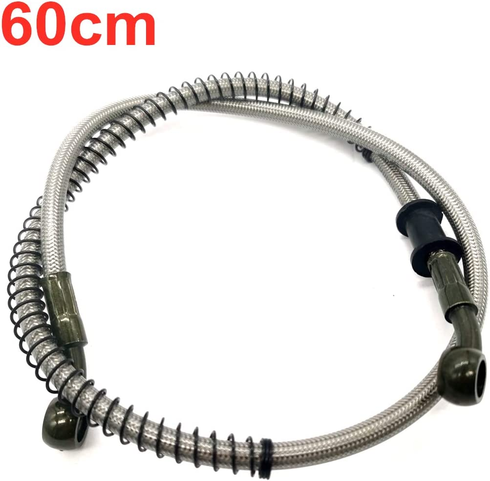 NEW Rxmgf Motorcycle Hydraulic trend rank Brake Oil Hose ATV for Pipe Pit Line
