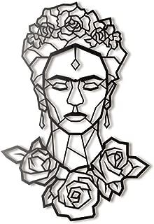 Best frida kahlo metal wall art Reviews
