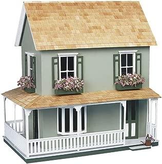 laurel dollhouse kit greenleaf