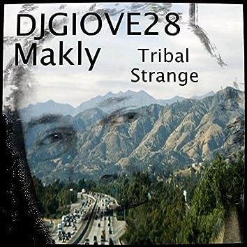 Tribal Strange