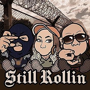 STILL ROLLIN (feat. KENNY-G & Mariana)