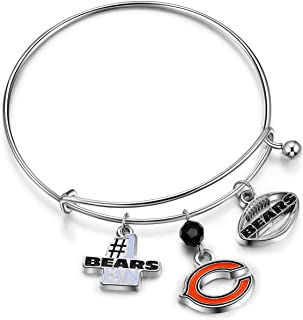 Best chicago bears charms Reviews