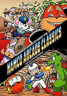 Hardcore Gaming 101 Digest Vol. 6: Namco Arcade Classics