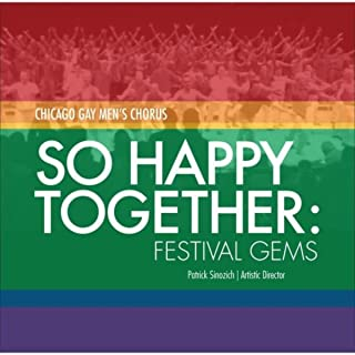 So Happy Together: Festival Gems