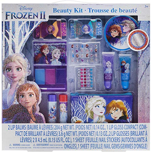 (39% OFF) Disney Frozen Beauty Kit $8.49 Deal