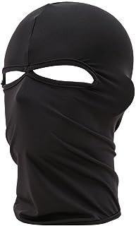 REFURBISHHOUSE Mascara de Cara Completa de la Motocicleta al