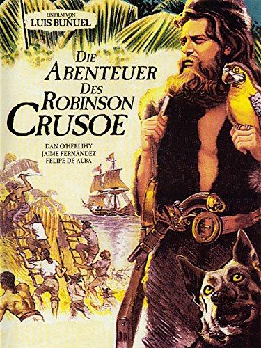 Die Abenteuer des Robinson Crusoe