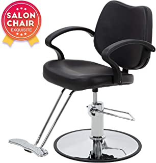 Best men's salon chairs Reviews
