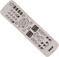 RCA Rcr192ab1 DVD System Remote Control Rt2760 Rt2770 Rt2870 W Batteries