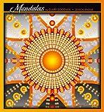 Goodwin/Mandalas 2018 Wall Calendar