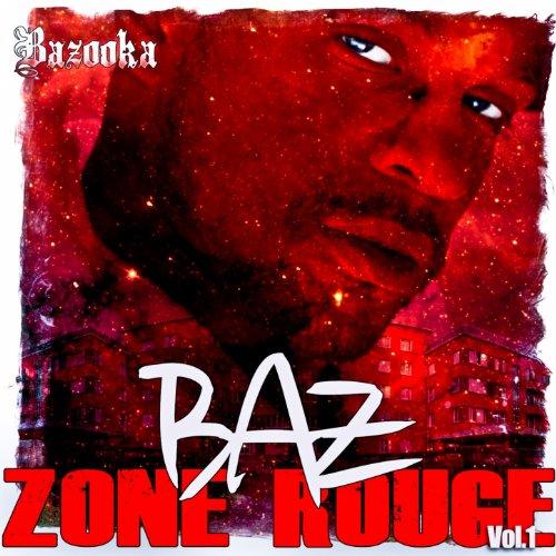Zone rouge (feat. 2018, Lynx Yo, Hazwa)