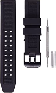 luminox series 0100 replacement band