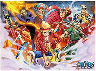 Best anime paper toys one piece Reviews