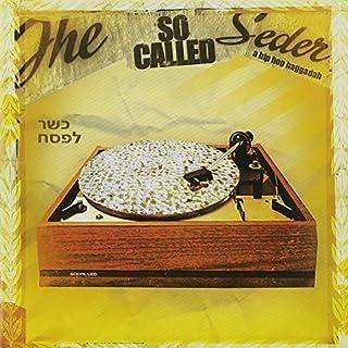 So Called Seder: A Hip Hop Haggadah by Jdub Records