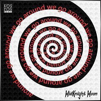 Around We Go LP