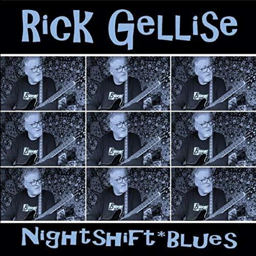 Rick Gellise