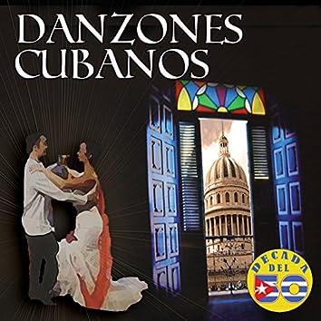 Danzones Cubanos
