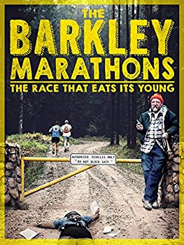 The Barkley Marathons  The Race That Eats Its Young