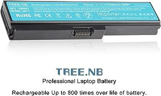 Tree.NB High Performance Battery Replacement for Acer Aspire One D255 D257 D260 D270 E100 360 522 722 Al10a31 Al10b31 Al10bw Al10g31 AOD255 AOD257 AOD260 Notebook Battery - 24 Months Warranty